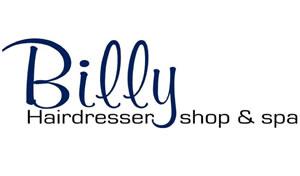 Billy Hair Dresser