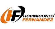 Hormigones Fernandez